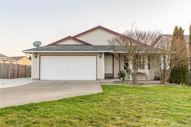 126 Harold Dr, Chehalis, WA 98532 (#1567376) :: Record Real Estate