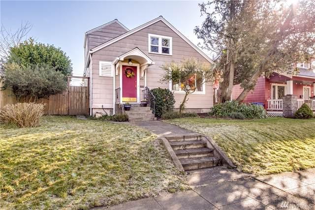 4515 S G St, Tacoma, WA 98418 (#1567388) :: Canterwood Real Estate Team