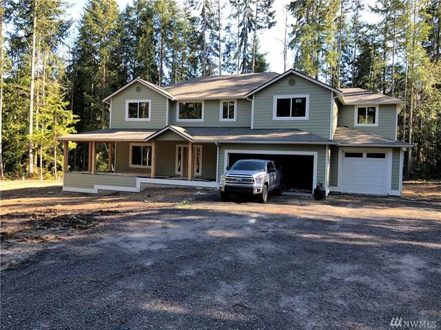 23602 Mahoney Lane NE, Kingston, WA 98346 (#1567392) :: Ben Kinney Real Estate Team