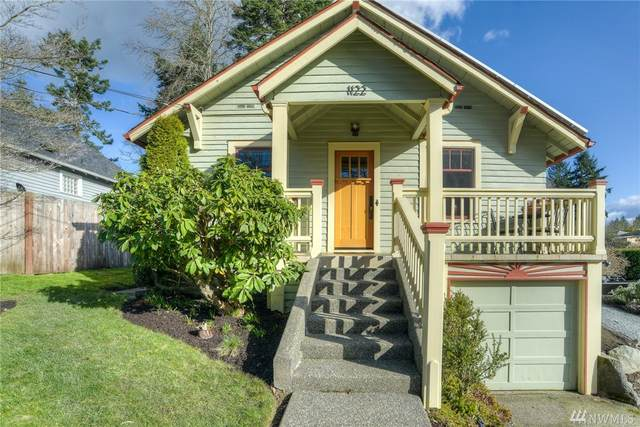 1122 Central St SE, Olympia, WA 98501 (#1567398) :: The Kendra Todd Group at Keller Williams