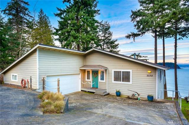 1170 Beach Avenue, Lummi Island, WA 98262 (#1567402) :: Becky Barrick & Associates, Keller Williams Realty