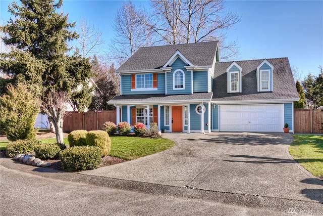 13609 69TH Av Ct E, Puyallup, WA 98373 (#1567418) :: Pickett Street Properties
