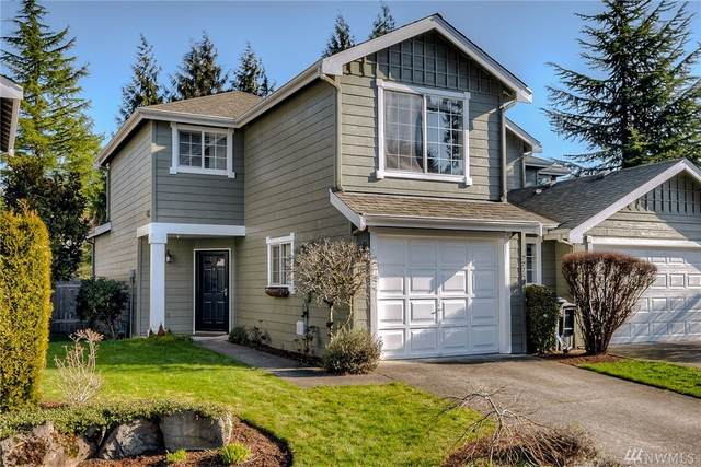 22752 SE 242 Place, Maple Valley, WA 98038 (#1567421) :: The Kendra Todd Group at Keller Williams
