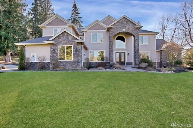 14121 258th Ave E, Buckley, WA 98321 (#1567424) :: Ben Kinney Real Estate Team