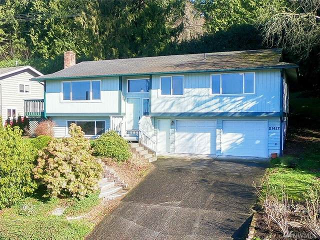 21417 81st Ave NW, Stanwood, WA 98292 (#1567451) :: Liv Real Estate Group
