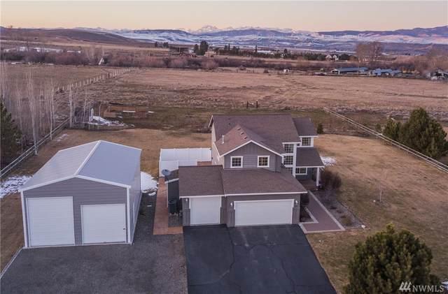 221 Range View Rd, Ellensburg, WA 98926 (#1567457) :: The Kendra Todd Group at Keller Williams
