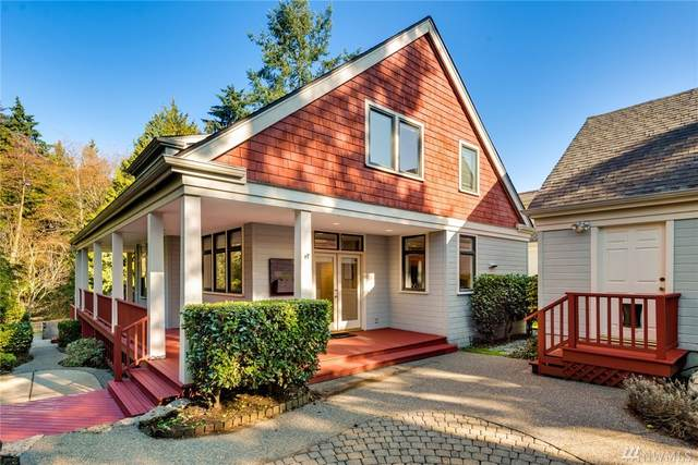 9611 39th Ave SW, Seattle, WA 98136 (#1567460) :: Northwest Home Team Realty, LLC
