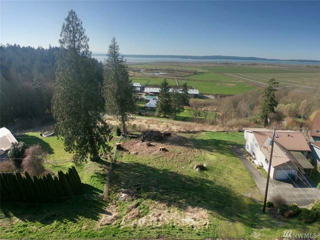 0-Lot 24 81st Ave NW, Stanwood, WA 98282 (#1567462) :: The Kendra Todd Group at Keller Williams
