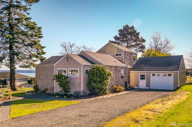 400 Wilson St, Port Townsend, WA 98368 (#1567512) :: The Kendra Todd Group at Keller Williams