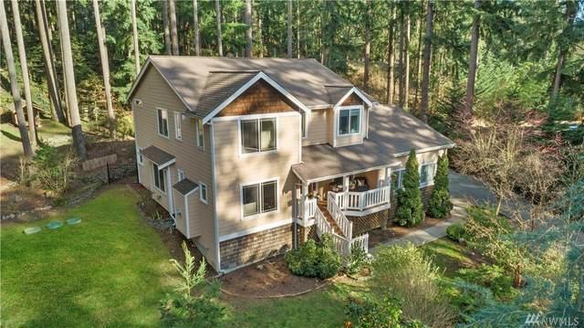 16532 Lemolo Shore Dr NE, Poulsbo, WA 98370 (#1567514) :: Mike & Sandi Nelson Real Estate