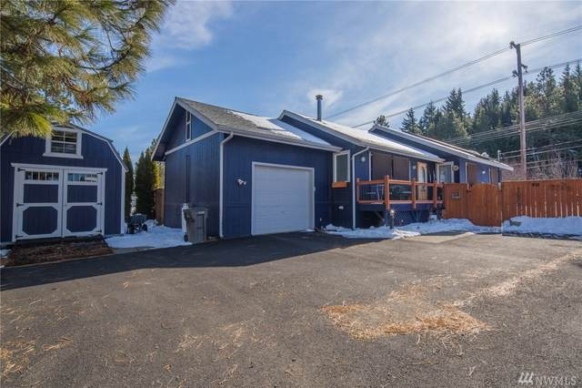211 Madison Ave, South Cle Elum, WA 98943 (#1567515) :: Canterwood Real Estate Team
