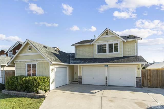 310 Brittany St, Mount Vernon, WA 98274 (#1567516) :: Keller Williams Western Realty
