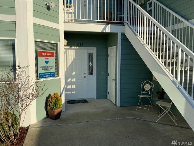 246 Prince Ave #101, Bellingham, WA 98226 (#1567525) :: Canterwood Real Estate Team