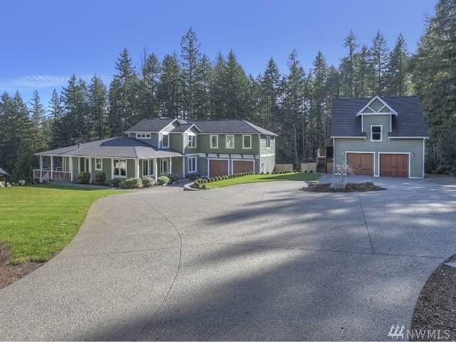 6000 NW Denali St, Bremerton, WA 98312 (#1567539) :: Better Properties Lacey