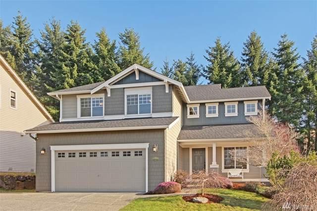 5416 151st Place SE, Everett, WA 98208 (#1567547) :: The Robinett Group
