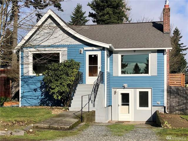 614 N 115th St, Seattle, WA 98133 (#1567549) :: Real Estate Solutions Group