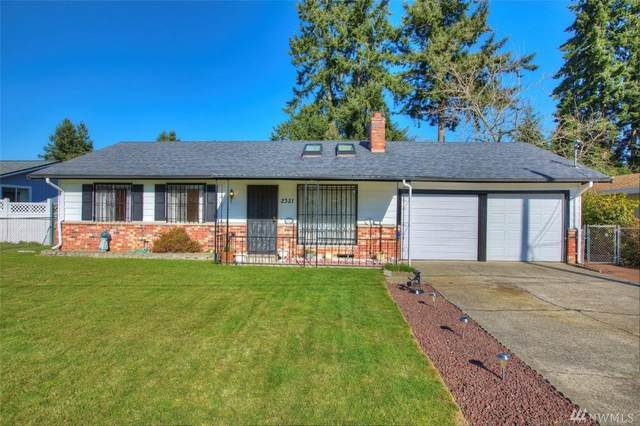 2321 Maple Lane, Steilacoom, WA 98388 (#1567553) :: Better Properties Lacey