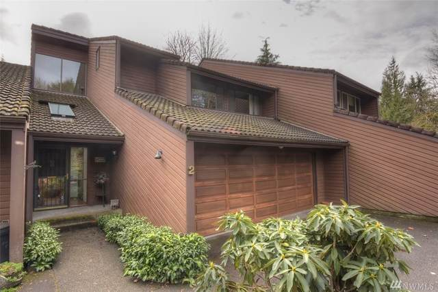 2345 48th Ave SW A2, Tumwater, WA 98512 (#1567563) :: Record Real Estate