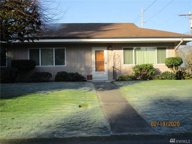 3505 Central St SE #1, Olympia, WA 98501 (#1567575) :: Northwest Home Team Realty, LLC
