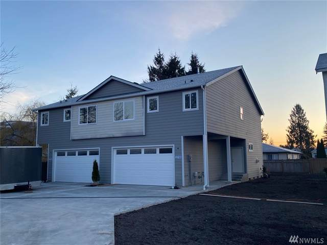 221-N Reed St B, Sedro Woolley, WA 98284 (#1567596) :: NW Homeseekers