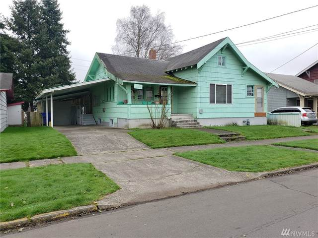 402 S 4th Ave, Kelso, WA 98626 (#1567600) :: Keller Williams Realty