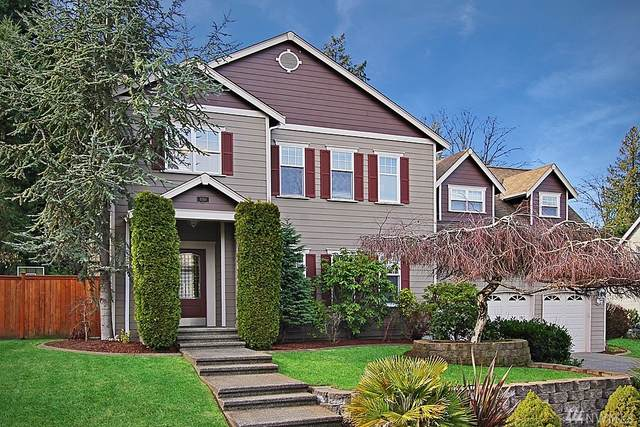 1510 7th St Pl SE, Puyallup, WA 98372 (#1567614) :: Northern Key Team