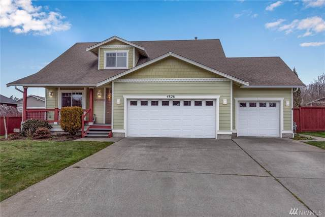 4826 Starfish Lane, Blaine, WA 98230 (#1567626) :: Lucas Pinto Real Estate Group