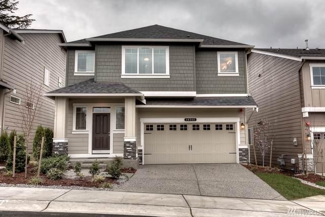 3321 103rd Dr NE #91, Lake Stevens, WA 98258 (#1567629) :: Real Estate Solutions Group