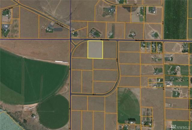 0-Lot 2 Mcconihe Rd, Moses Lake, WA 98837 (#1567635) :: Pickett Street Properties