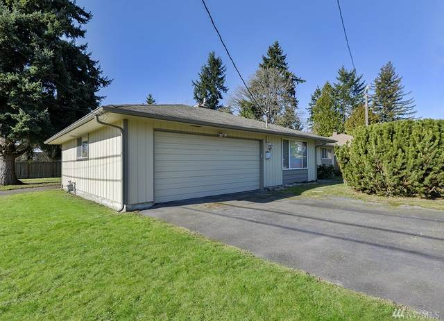 7444 S J St, Tacoma, WA 98408 (#1567642) :: Northwest Home Team Realty, LLC