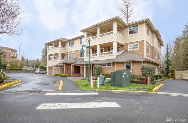 23916 NE 115th Lane #303, Redmond, WA 98053 (#1567655) :: The Kendra Todd Group at Keller Williams