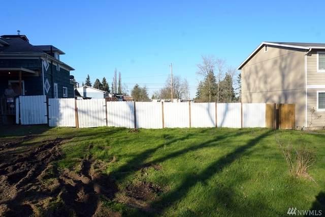0 E 59th St, Tacoma, WA 98404 (#1567658) :: Canterwood Real Estate Team