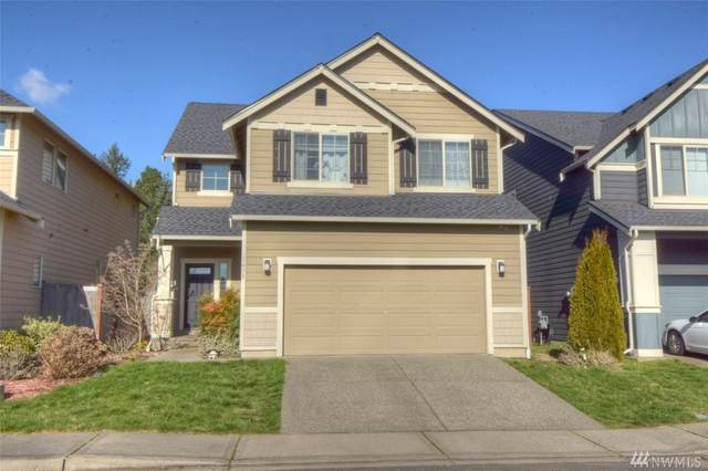 1438 77th Trail SE, Tumwater, WA 98501 (#1567663) :: Record Real Estate