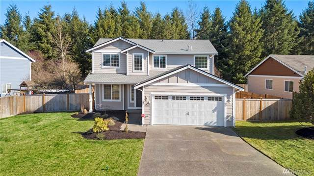 20605 193rd Ave E, Orting, WA 98360 (#1567692) :: The Kendra Todd Group at Keller Williams