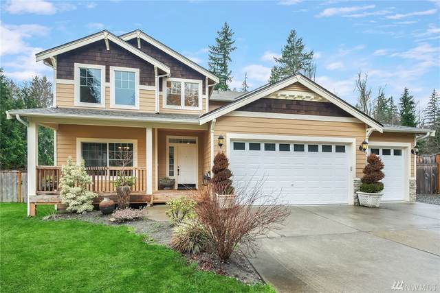 8530 115th Ave NE, Lake Stevens, WA 98258 (#1567702) :: The Kendra Todd Group at Keller Williams