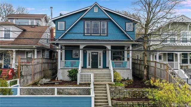 830 14th Ave, Seattle, WA 98122 (#1567705) :: Alchemy Real Estate