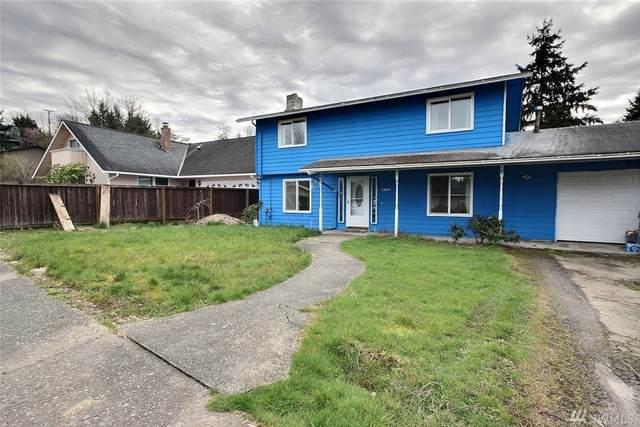 1409 S 259th St, Des Moines, WA 98198 (#1567715) :: Record Real Estate