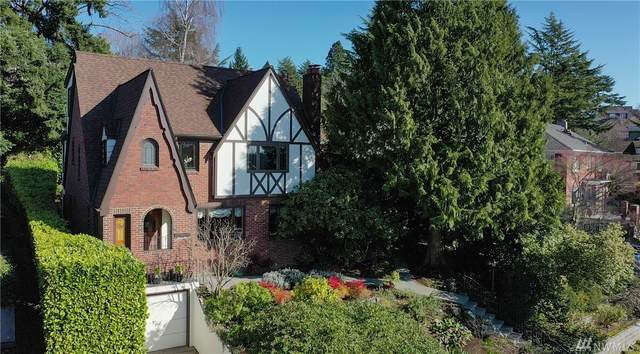 3620 42nd Ave NE, Seattle, WA 98105 (#1567730) :: The Kendra Todd Group at Keller Williams