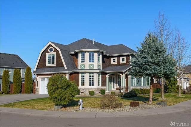 13515 174th St E, Puyallup, WA 98374 (#1567748) :: Pickett Street Properties