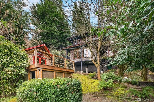 12804 SW Ober Beach Rd, Vashon, WA 98070 (#1567766) :: Northwest Home Team Realty, LLC