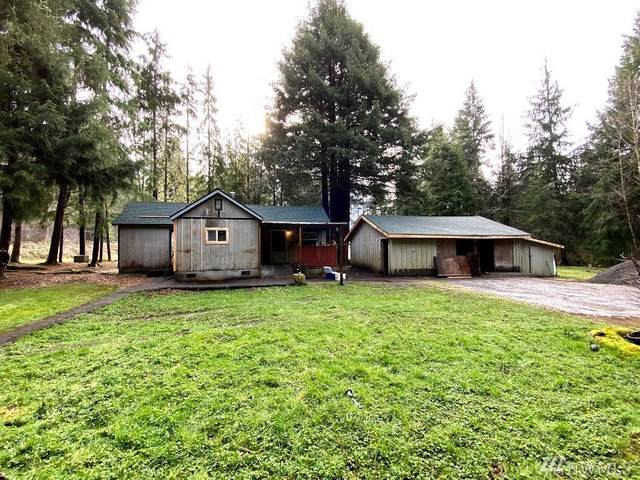 574 State Route 4, Naselle, WA 98638 (#1567792) :: Keller Williams Realty