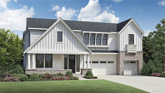 11709-Lot 2 NE 45th St, Kirkland, WA 98033 (#1567797) :: Record Real Estate