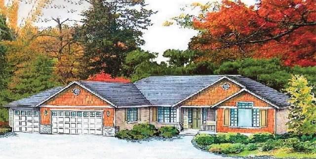1155 Village Heights Place, Camano Island, WA 98282 (MLS #1567832) :: Brantley Christianson Real Estate