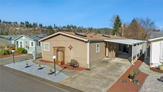14805 121st St E, Puyallup, WA 98374 (#1567844) :: Northwest Home Team Realty, LLC