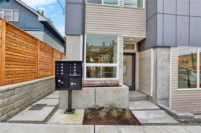 503-H NE 72nd St, Seattle, WA 98115 (#1567850) :: Real Estate Solutions Group