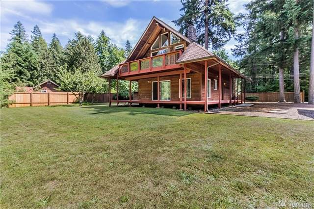 16836 Holly St SE, Yelm, WA 98597 (#1567874) :: Ben Kinney Real Estate Team