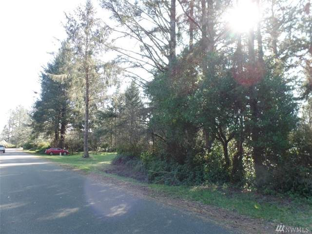463 Snahapish Ave SE Lot56, Ocean Shores, WA 98569 (#1567875) :: Northwest Home Team Realty, LLC