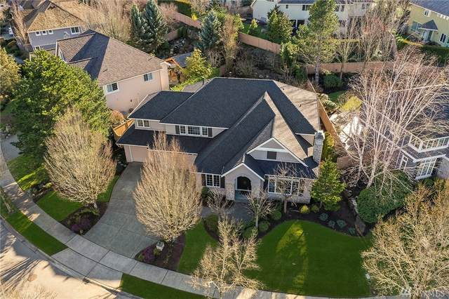 6509 Fairway Ave SE, Snoqualmie, WA 98065 (#1567876) :: Tribeca NW Real Estate