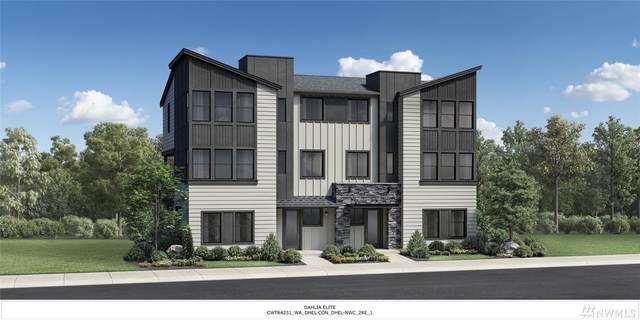 7821 NE 121st Lane B, 3, Kirkland, WA 98034 (#1567885) :: The Kendra Todd Group at Keller Williams