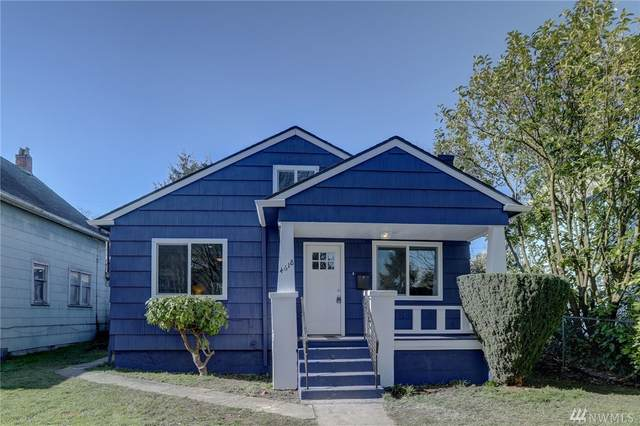 4618 S J St, Tacoma, WA 98408 (#1567897) :: Northwest Home Team Realty, LLC